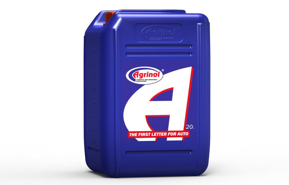 Масло трансмиссионное Agrinol ТАД-17и, 20 л