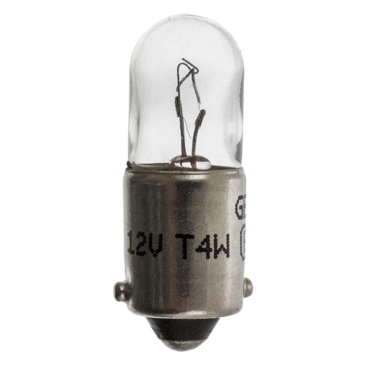Лампа накаливания T4W 12V 4W