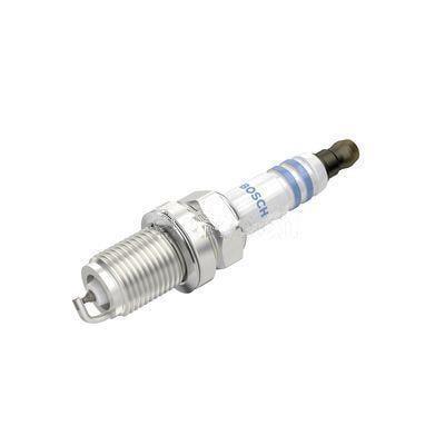 Свеча зажигания Bosch Platinum Iridium FR6KI332S