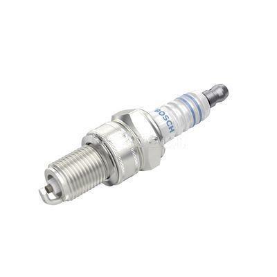 Свеча зажигания Bosch Super Plus WR6DC+