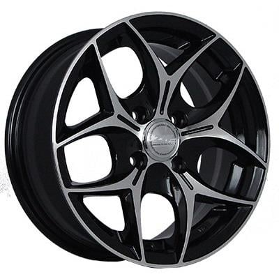 Диск Колесный Легкосплавный Zorat Wheels (3206) 6,5x15 4x108 ET25 DIA65,1 BP Zorat Wheels ZORATWHEELS32066515410865125BP