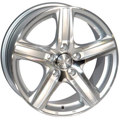 Диск Колесный Легкосплавный Zorat Wheels (610) 6,5x15 5x112 ET35 DIA57,1 SP Zorat Wheels ZORATWHEELS6106515511257135SP