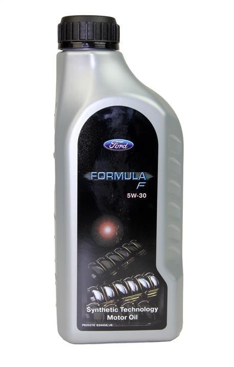 Масло моторное Ford Formula F 5W-30, 1 л (155D4B)