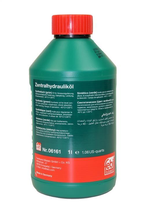 Масло гидравлическое Febi Central hydraulic fluid, 1 л