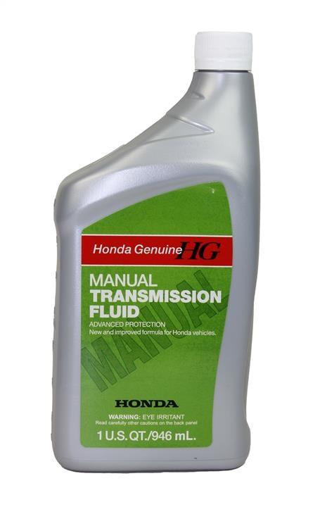 Масло трансмиссионное Honda MTF, 1 л