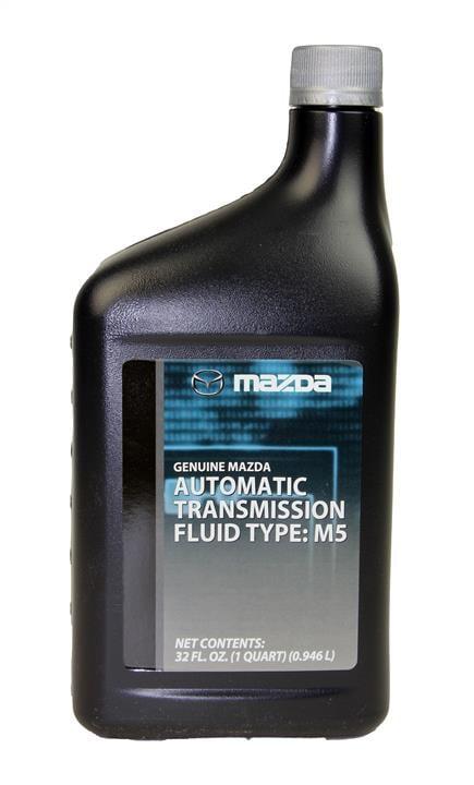 Масло трансмиссионное Mazda ATF M-V, 1 л