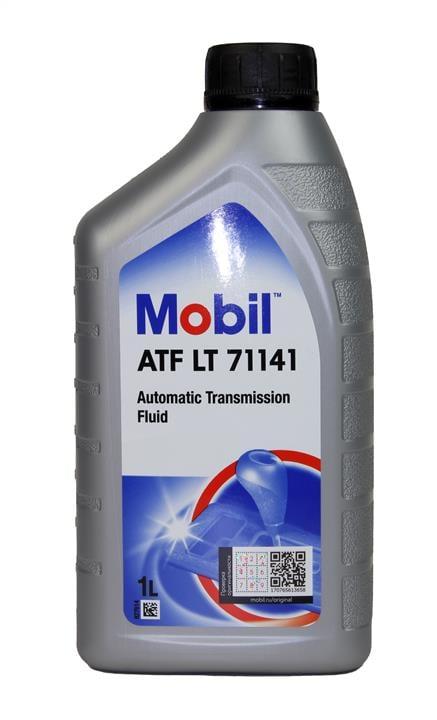 Масло трансмиссионное Mobil ATF LT 71141, 1 l