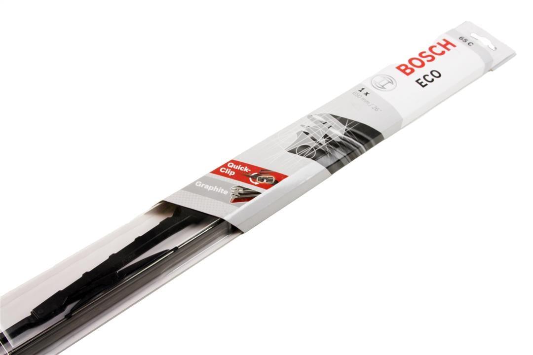 """Щетка стеклоочистителя каркасная Bosch ECO 650 мм (26"""")"""