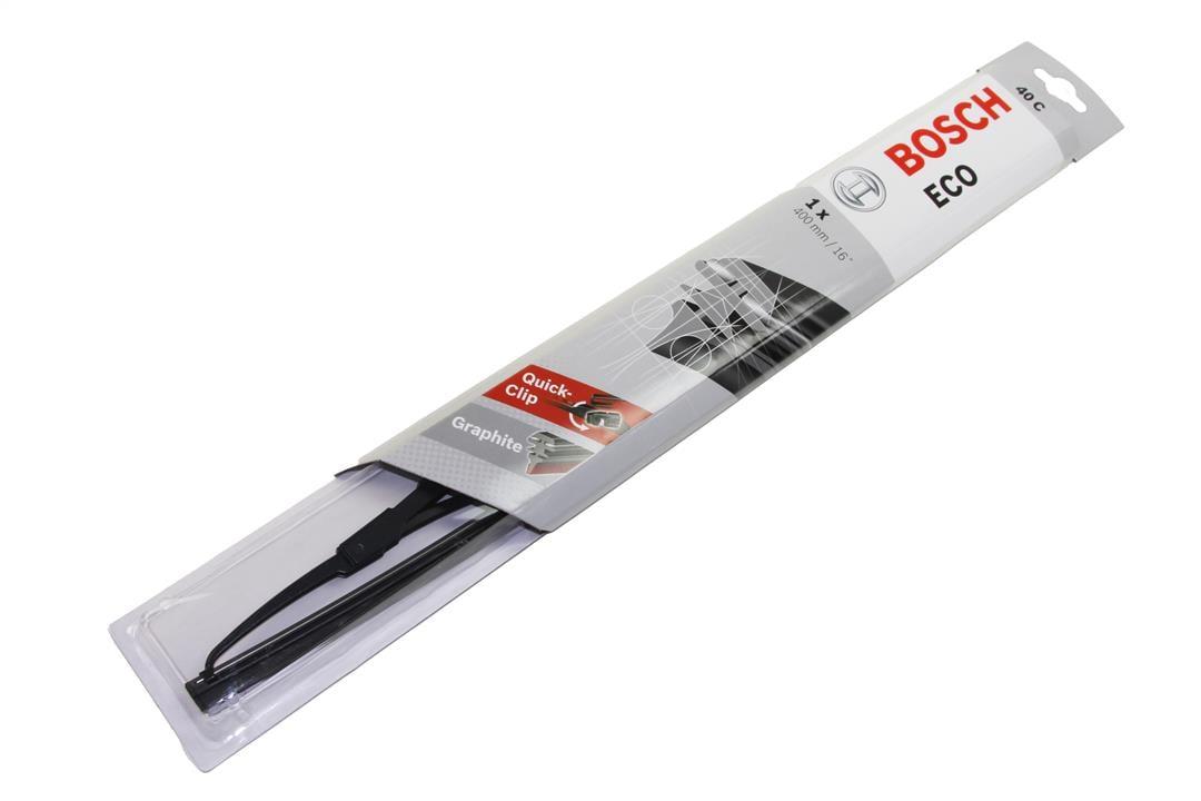 """Щетка стеклоочистителя каркасная Bosch ECO 400 мм (16"""")"""