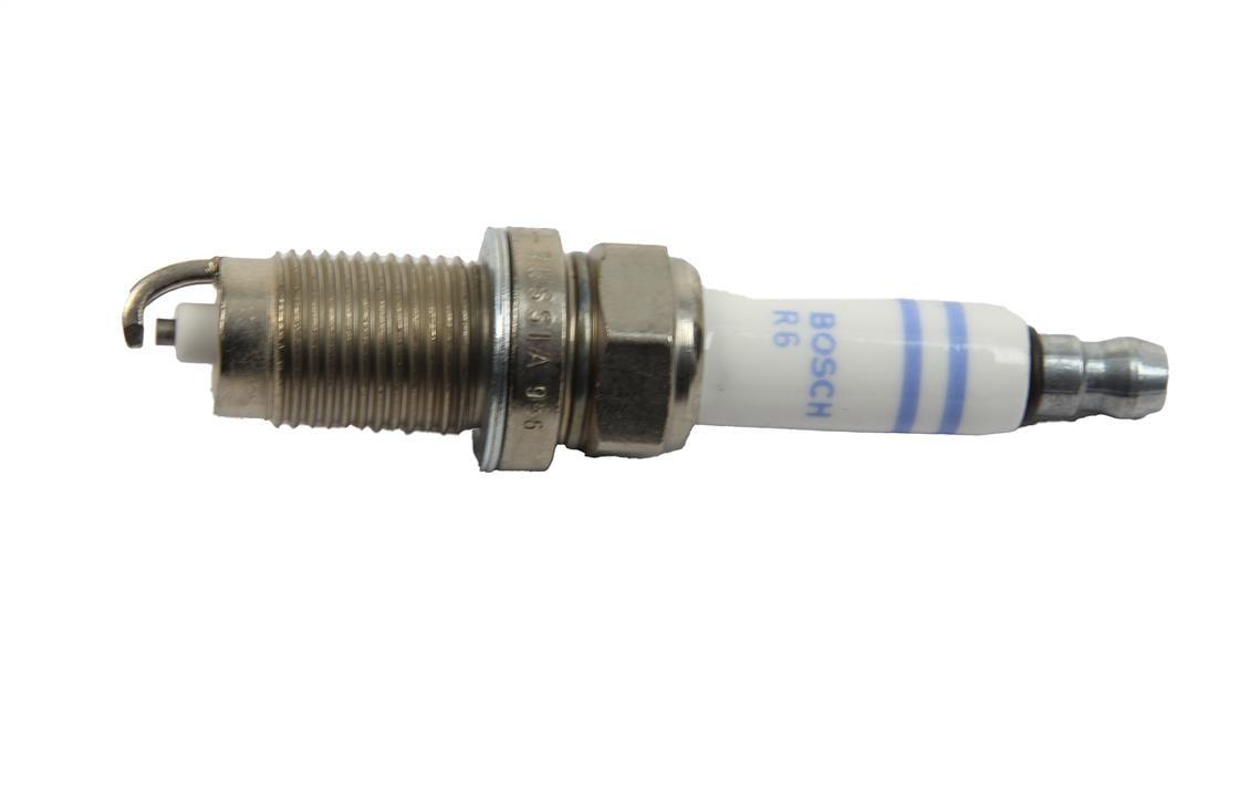 Свеча зажигания Bosch Super Plus FR7HC+