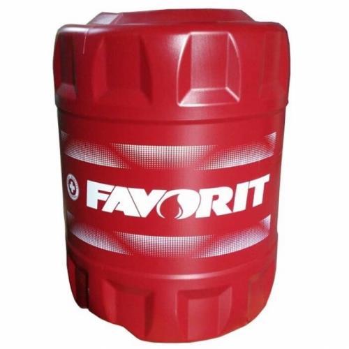 Масло индустриальное Favorit Hydro ISO 46, 20 л