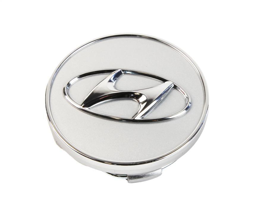 Колпачок колеса центр. (литой диск)
