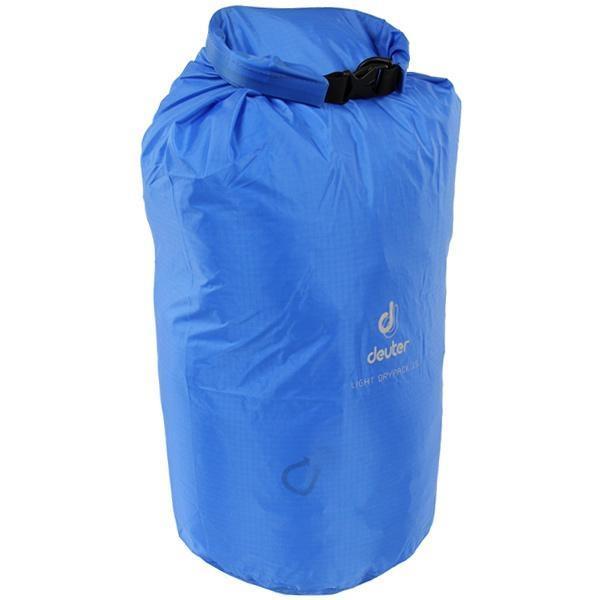 Гермомешок Deuter Light Drypack 15 coolblue