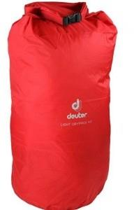 Гермомешок Deuter Light Drypack 40 fire