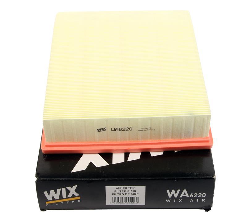 Фильтр воздушный WIX WA6220 - фото 4