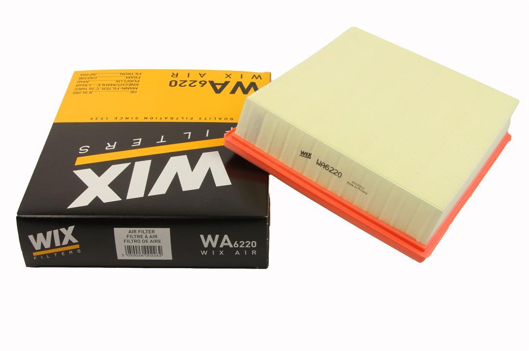 WIX WA6220
