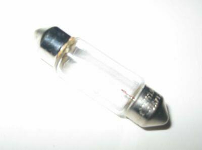 Лампа накаливания C5W 12V 5W Mercedes N 072601 012130