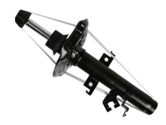 Амортизатор подвески передний газомасляный