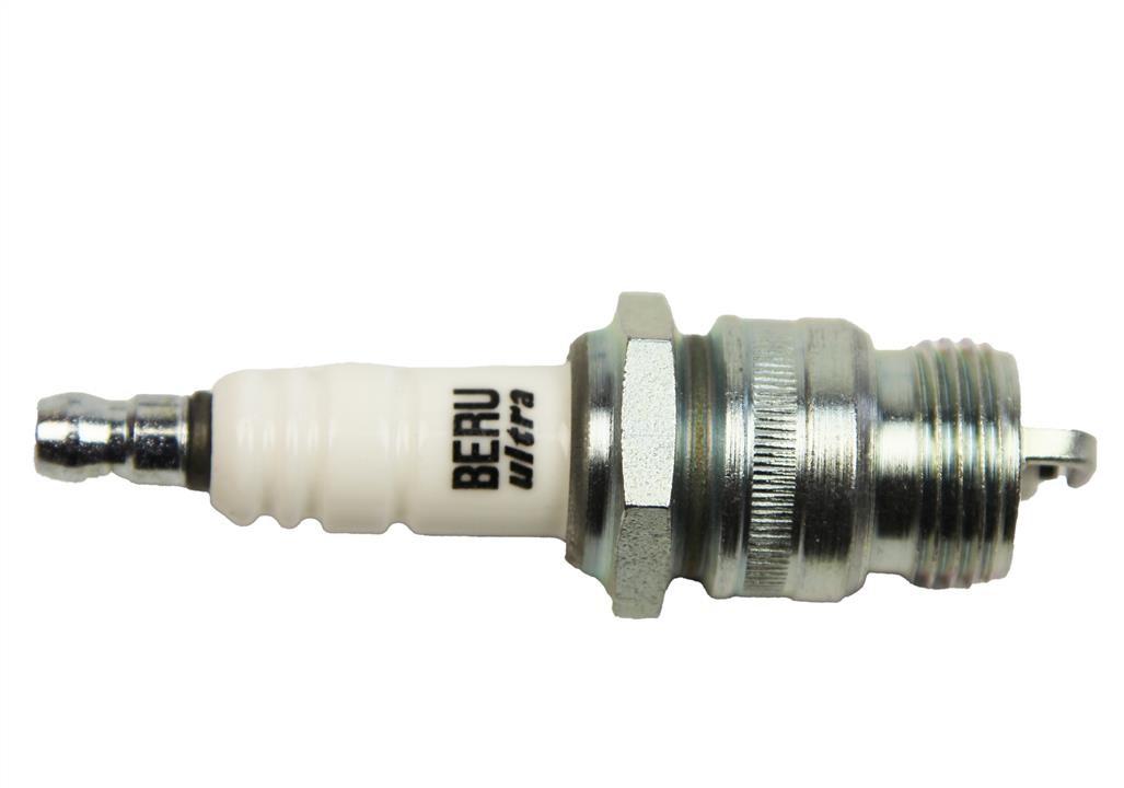 Свеча зажигания Beru Ultra 18K-7BU