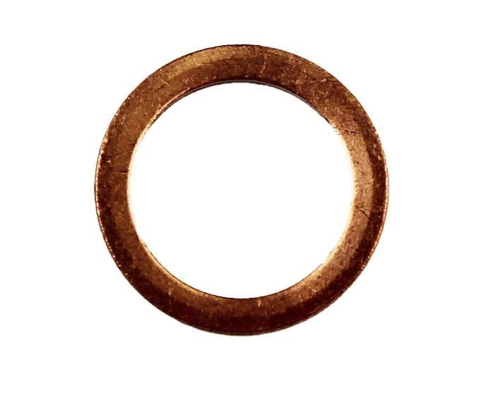 Кольцо уплотнительное пробки маслосливной Elring 119.504