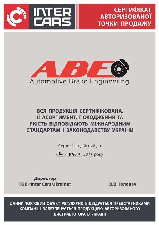 ABE C45005ABE