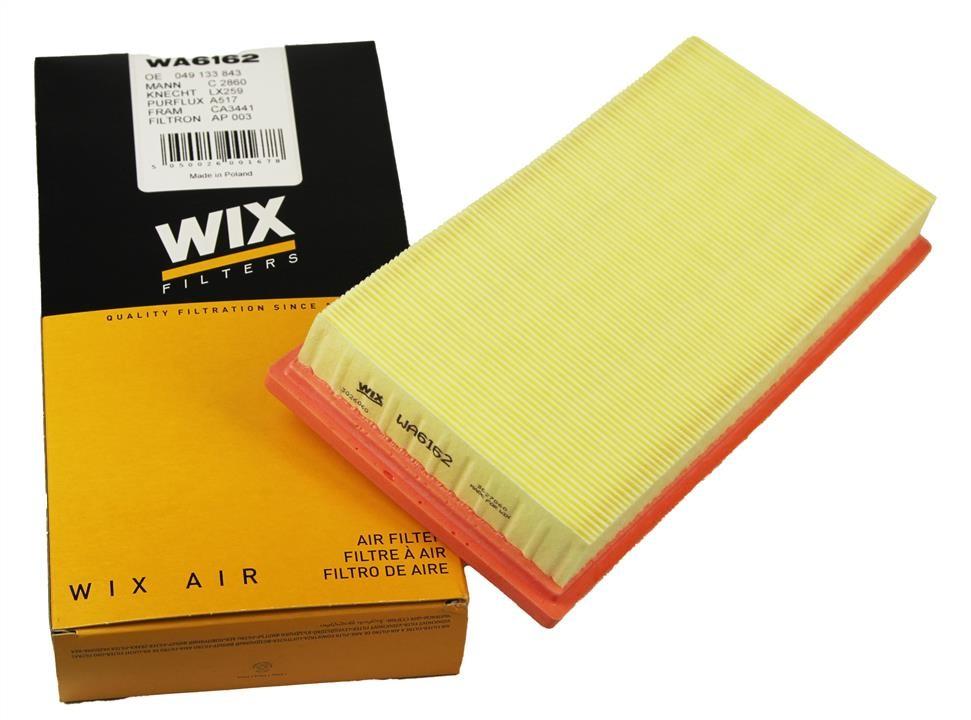 Фильтр воздушный WIX WA6162 - фото 3