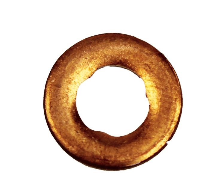 Кольцо уплотнительное форсунки топливной
