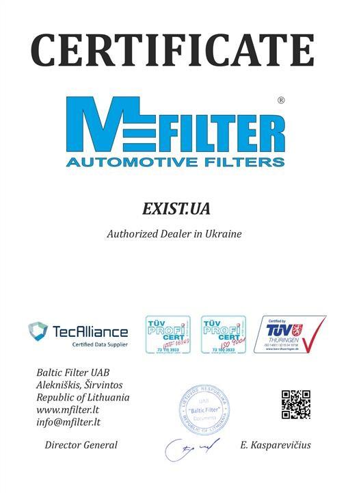 M-Filter K 131