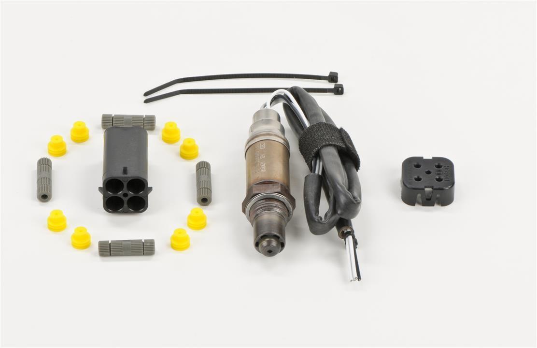 Датчик кислородный / Лямбда-зонд Bosch 0 258 986 507 - фото 4
