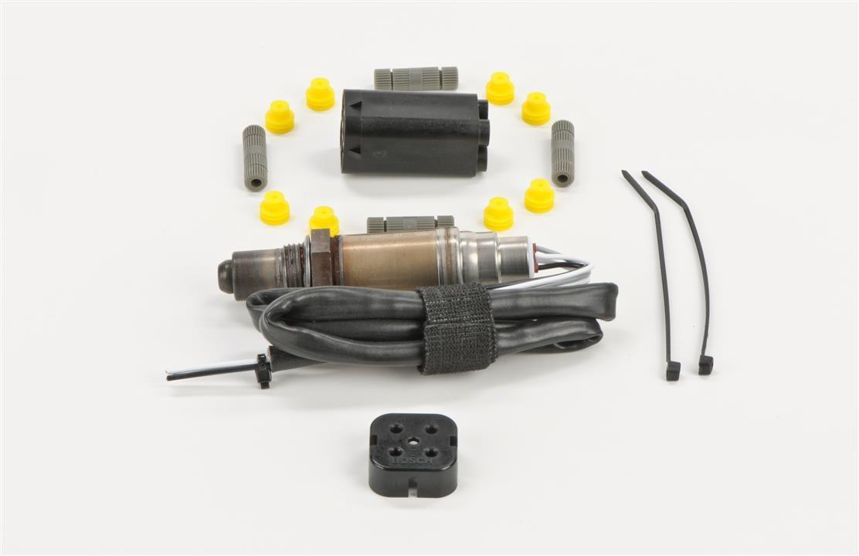 Датчик кислородный / Лямбда-зонд Bosch 0 258 986 507 - фото 3