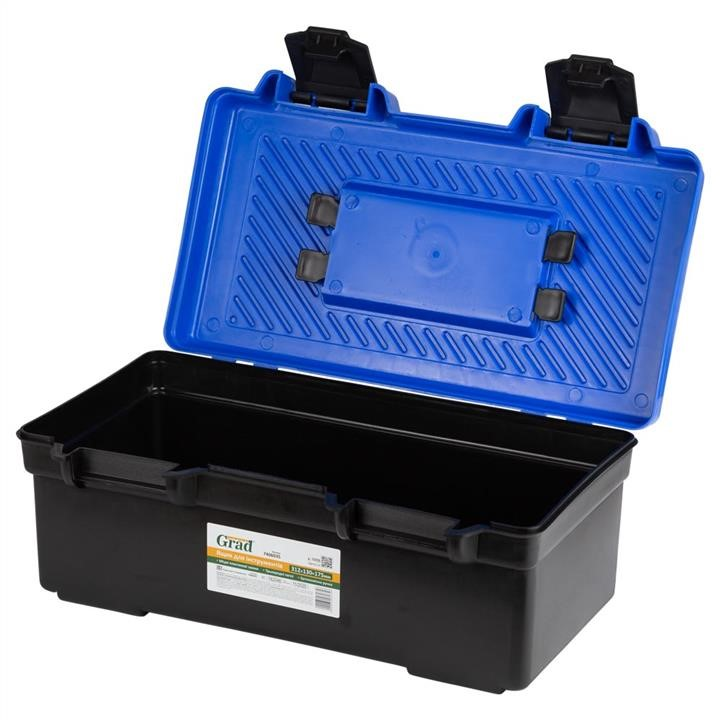 Ящик для инструмента 312×130×175мм Grad 7406035 - фото 5