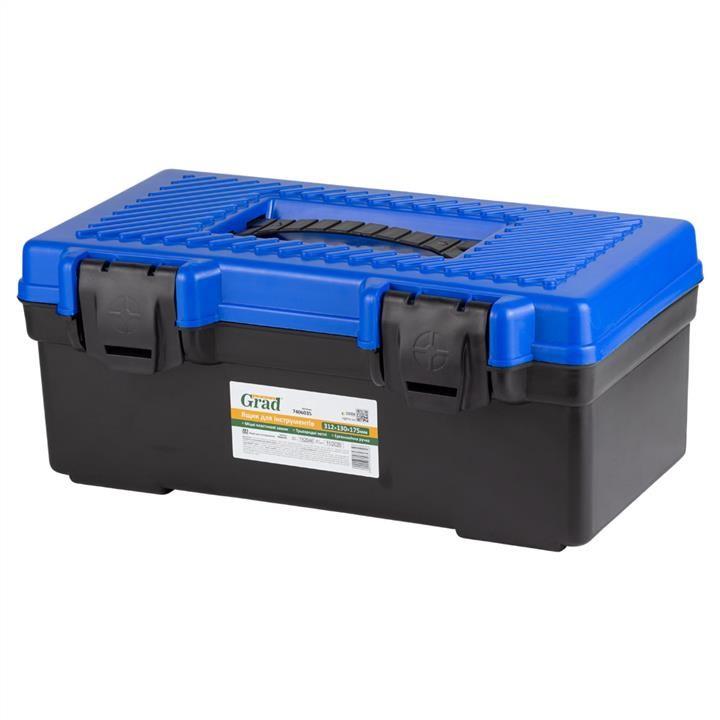 Ящик для инструмента 312×130×175мм Grad 7406035