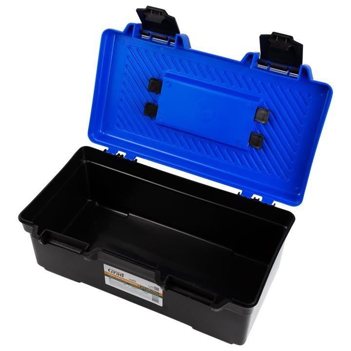 Ящик для инструмента 312×130×175мм Grad 7406035 - фото 3