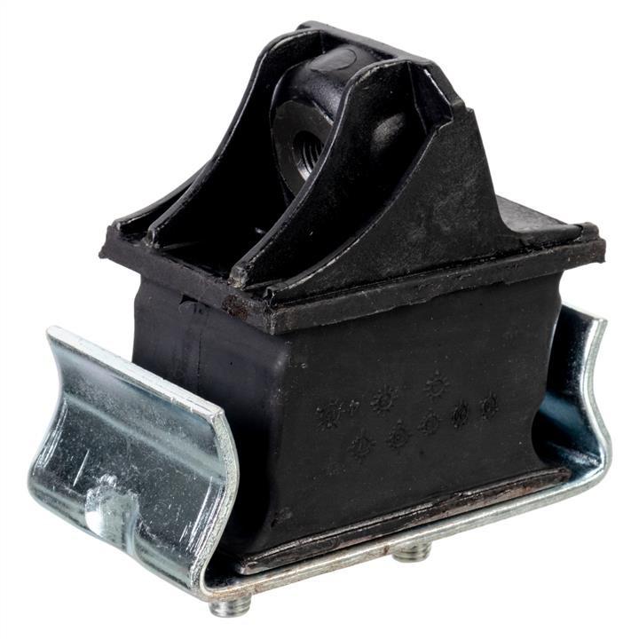 Опора двигателя левая, правая SWAG 10 13 0028