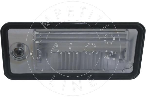 Фонарь подсветки номерного знака AIC Germany 53963