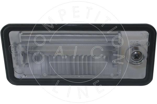 Фонарь подсветки номерного знака AIC Germany 53966