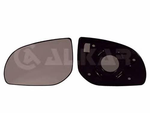 Вкладыш бокового зеркала Alkar 6401618