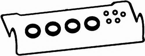 Прокладка клапанной крышки (комплект)