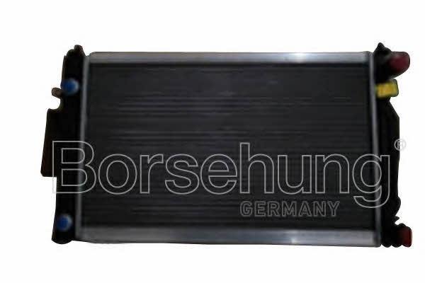Радиатор охлаждения двигателя Borsehung B14502