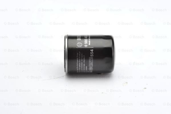 Фильтр масляный Bosch 0 986 452 041 - фото 9