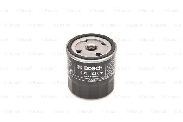 Фильтр масляный Bosch 0 451 103 079 - фото 6