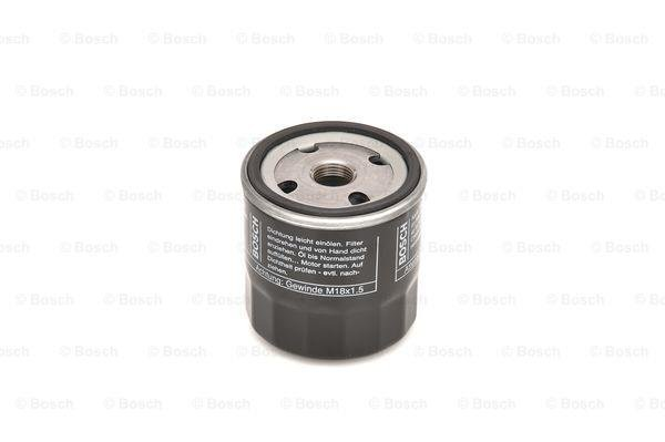 Фильтр масляный Bosch 0 451 103 079 - фото 3