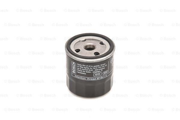 Фильтр масляный Bosch 0 451 103 079 - фото 10