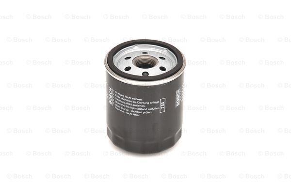 Фильтр масляный Bosch 0 451 103 363 - фото 9