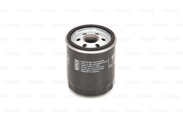 Фильтр масляный Bosch 0 451 103 363 - фото 8