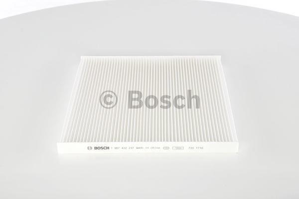 Фильтр салона Bosch 1 987 432 237 - фото 8