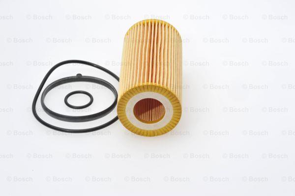 Фильтр масляный Bosch 1 457 429 243 - фото 4