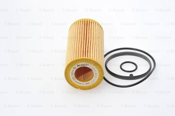 Фильтр масляный Bosch 1 457 429 243 - фото 10