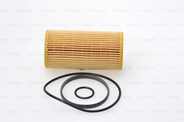 Фильтр масляный Bosch 1 457 429 243 - фото 9