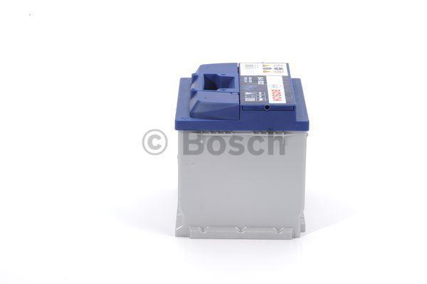 Батарея аккумуляторная Bosch S4 002 12В 52Ач 470A(EN) R+ Bosch 0 092 S40 020 - фото 14
